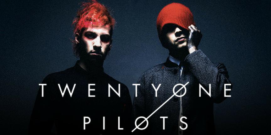 #Conheça: Twenty One Pilots, o duo à prova derótulos