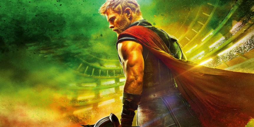 Thor Ragnarok: o fim do mundo pode serengraçado