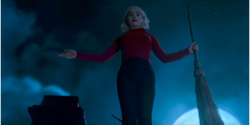O Mundo Sombrio de Sabrina – Parte2